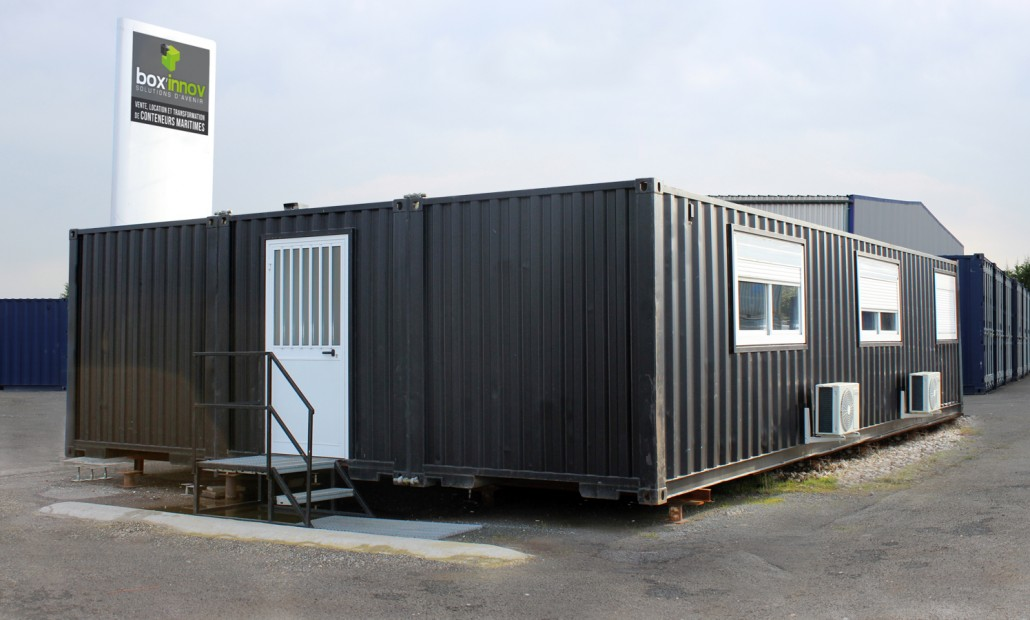 container frigorifique reefer vente et location sur toute la france. Black Bedroom Furniture Sets. Home Design Ideas