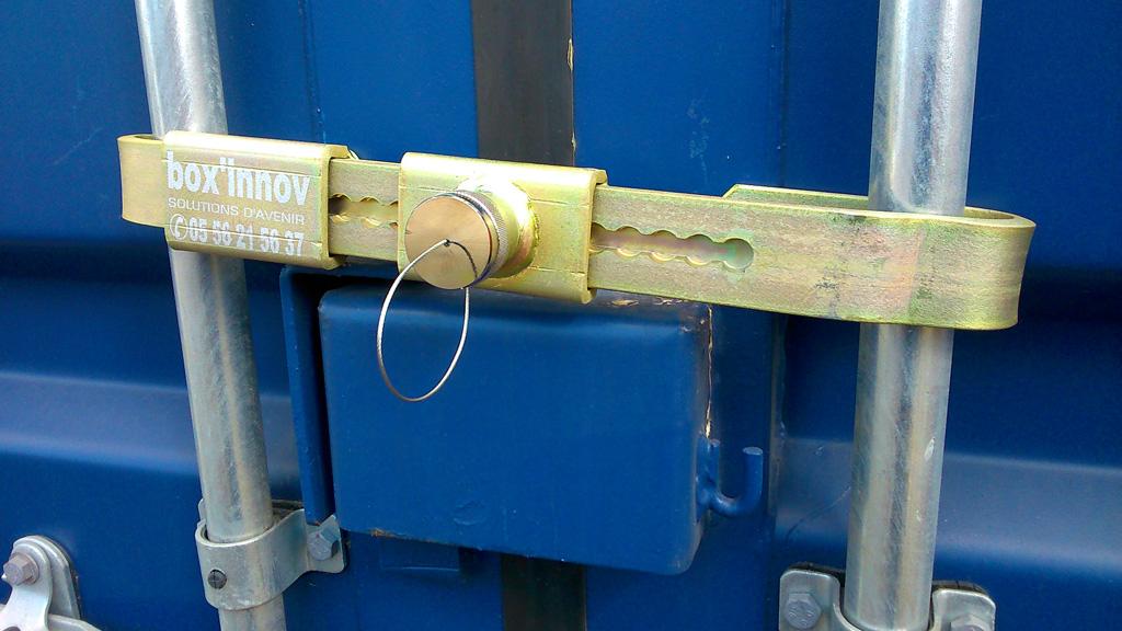 location container frigorifique boxinnov shutlock container grappin