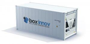 Container frigorifique reefer conteneur-20-pieds-frigorifique-reefer