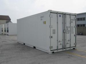 Location container frigorifique chambre froide conteneur - Panneaux chambre froide occasion ...