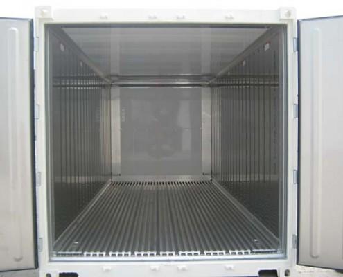 location container frigorifique container frigo occasion