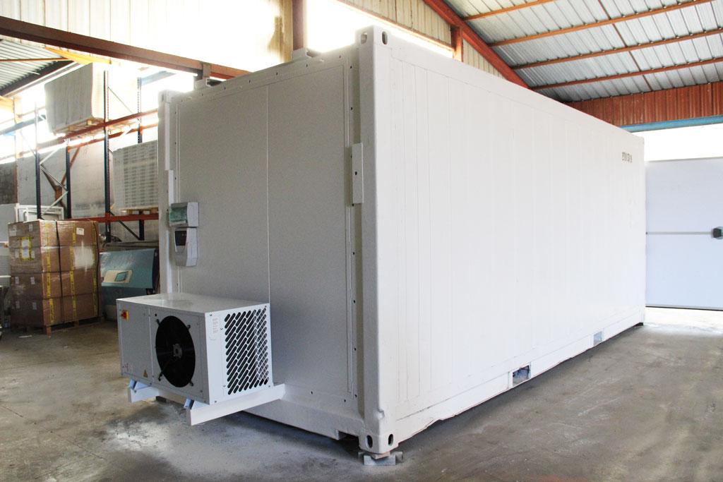 Container frigorifique reefer location container frigorifique moteur silencieux pour container